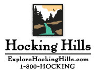 ExploreHockingHills.com - 1-800-HOCKING