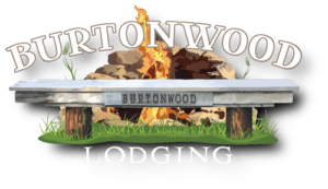 Burtonwood Lodging